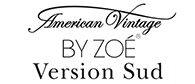 Version Sud - By Zoé - American Vintage