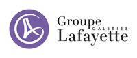 Logo groupe Galeries Lafayette