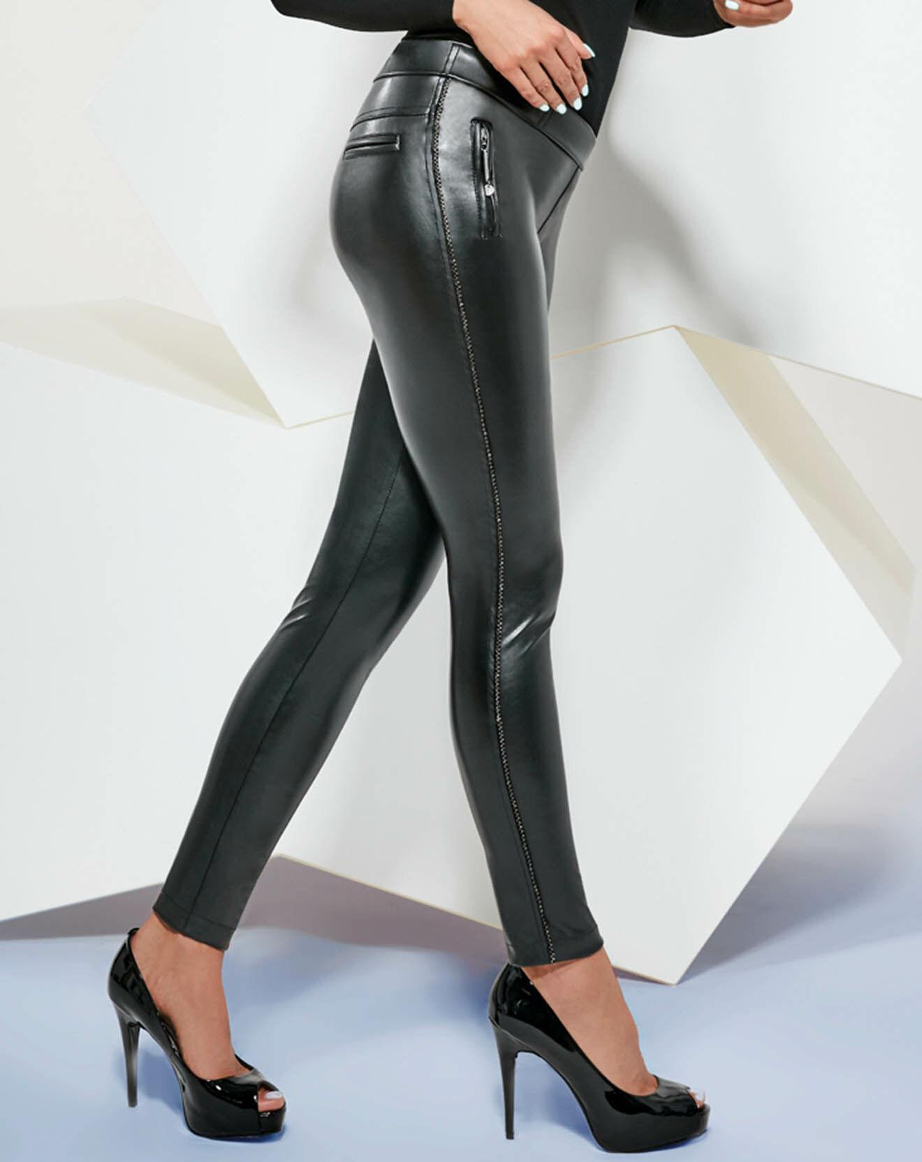 Legging Katia noir