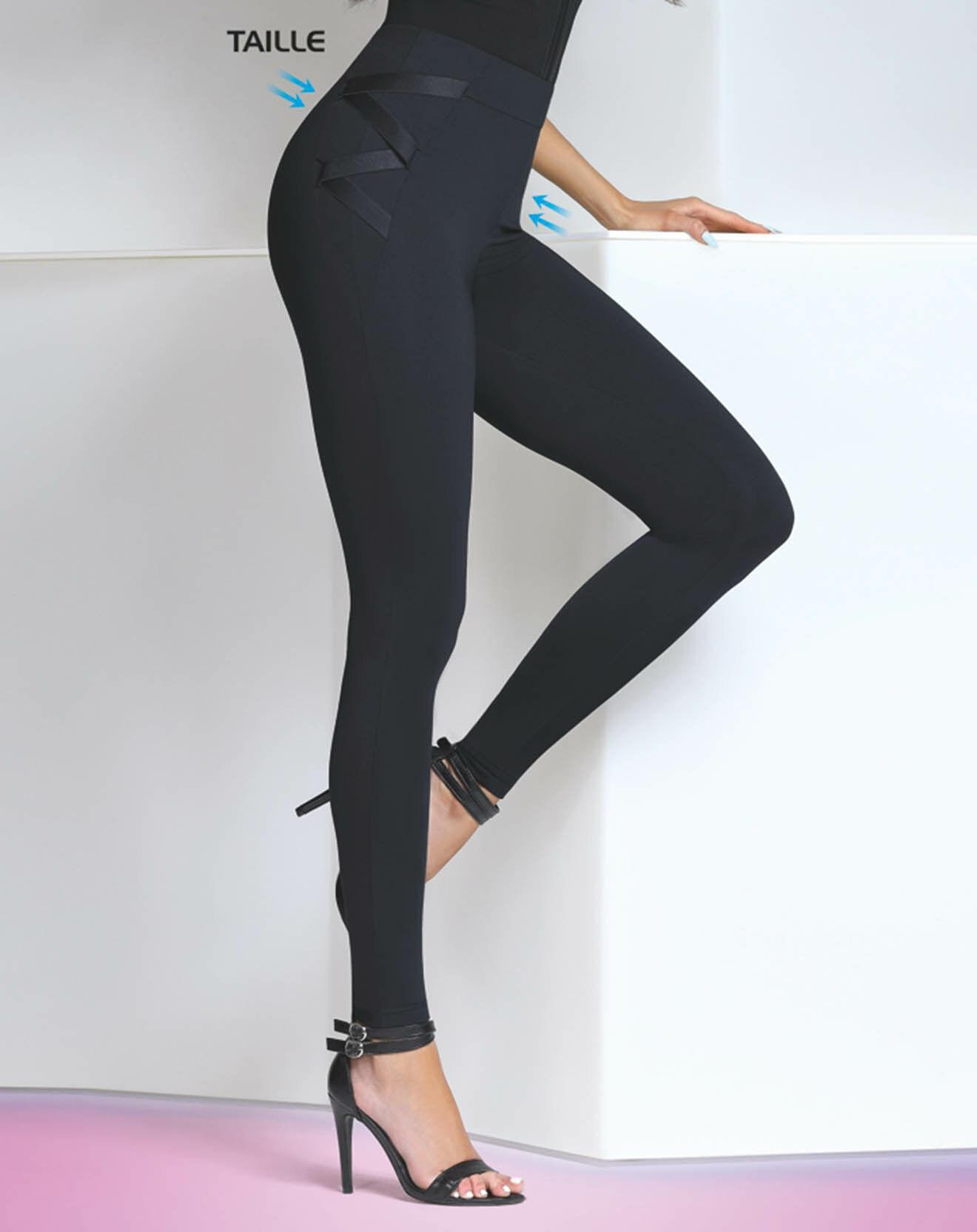 Legging Lindsey noir