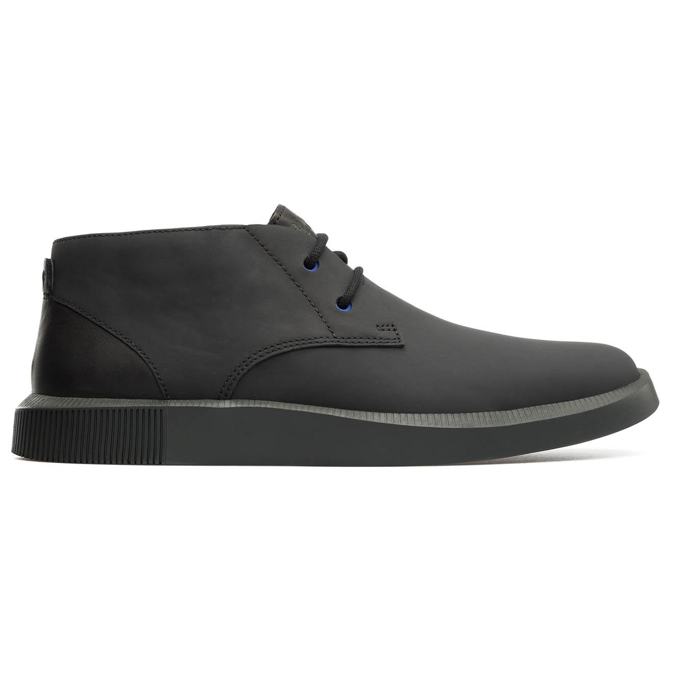 Boots en Cuir Bill noires - Camper - Modalova