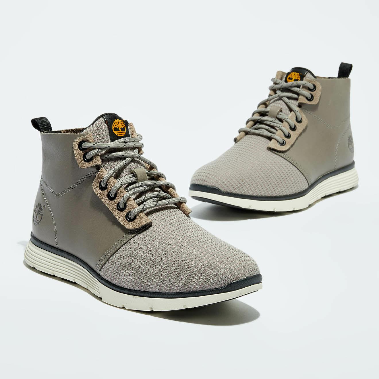 Boots en Cuir & Mesh Killington - Timberland - Modalova