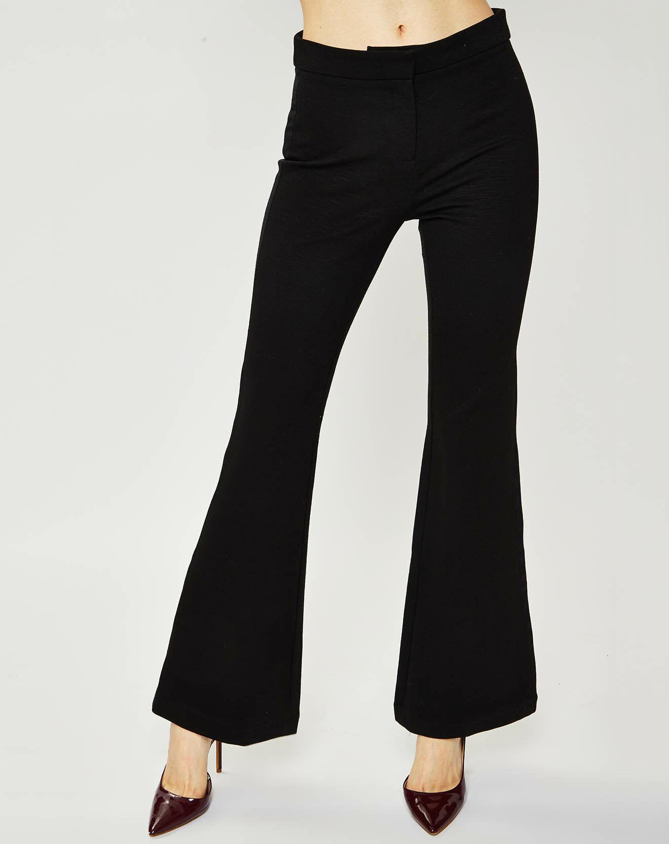 Pantalon Petininew noir