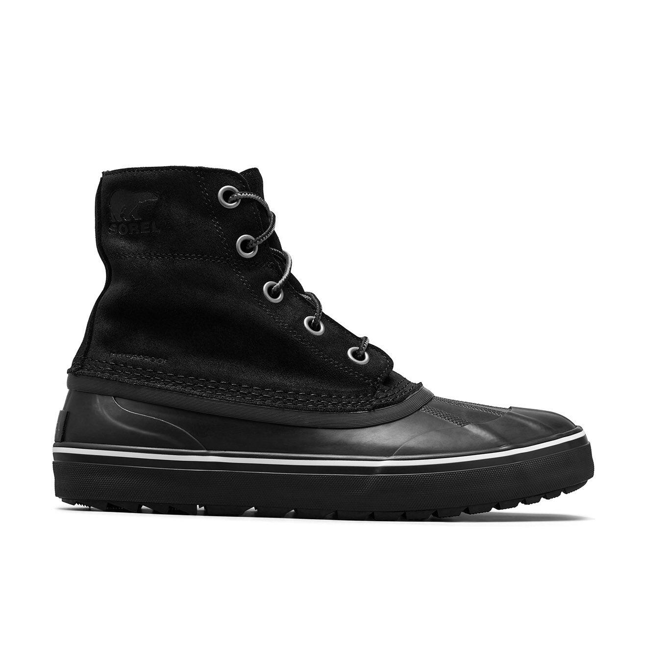 Chaussures imperméables en Velours de Cuir Cheyanne - Sorel - Modalova