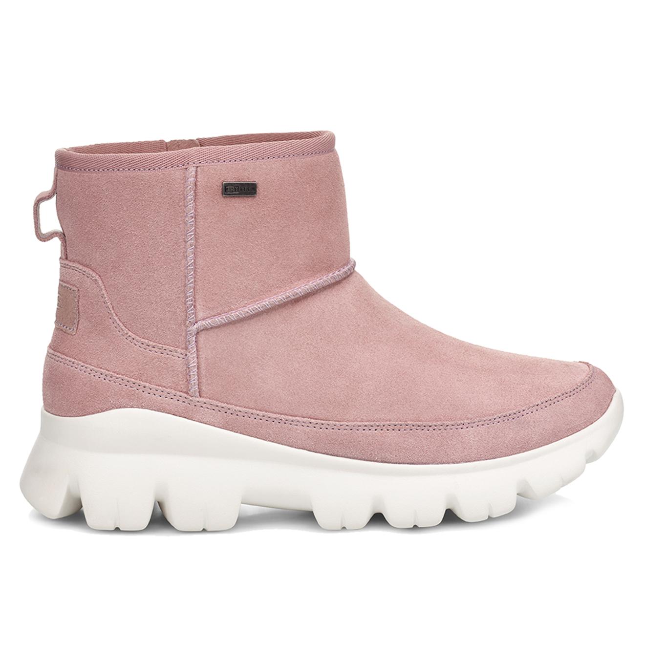 Boots en Velours de Cuir Palomar - Ugg - Modalova