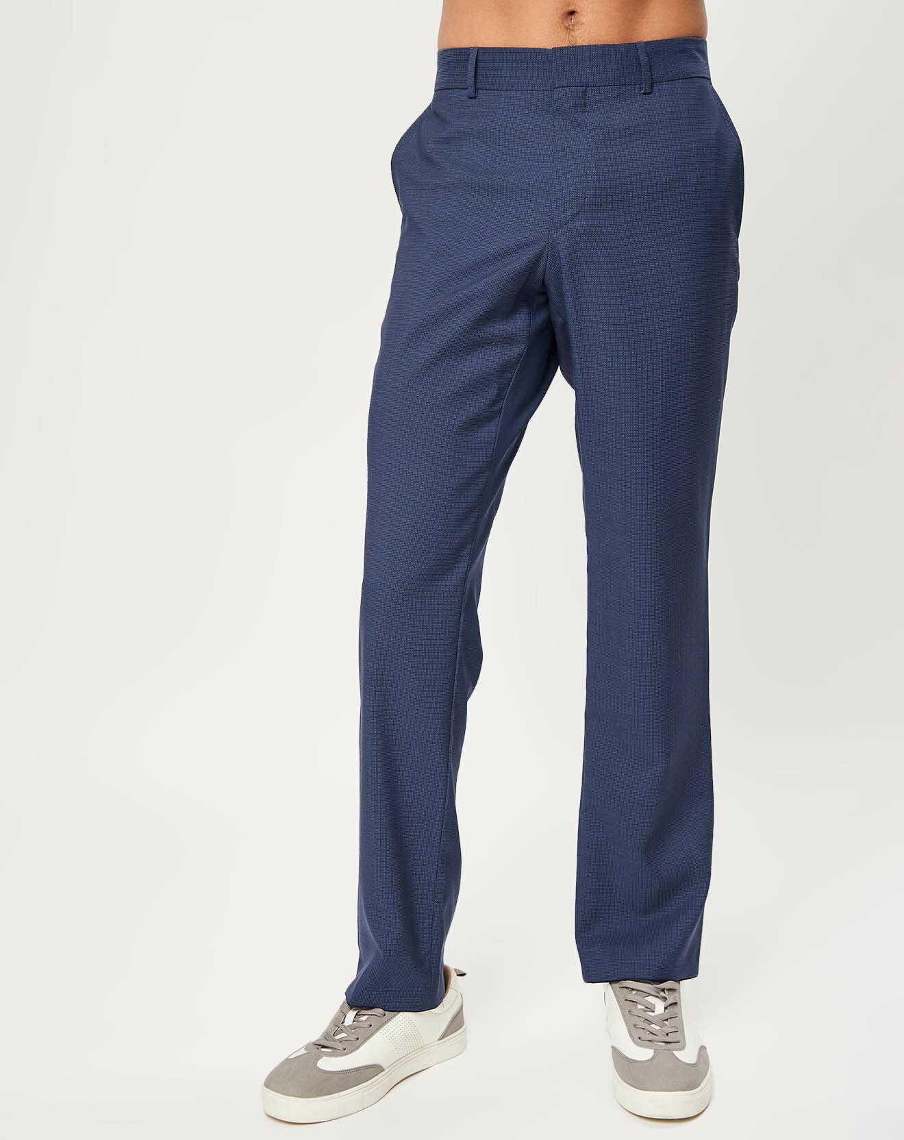 Pantalon de Costume 100% Laine Rhm - Tommy Hilfiger - Modalova