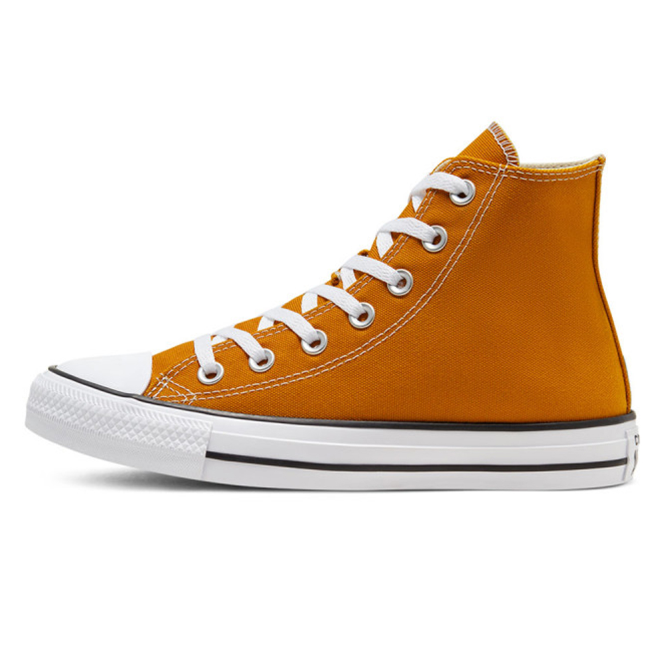 Baskets Canvas Hi orange - Converse - Modalova