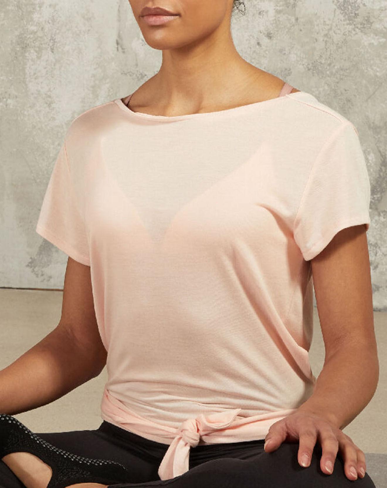 T-Shirt de Sport Katy rose - Etam - Modalova
