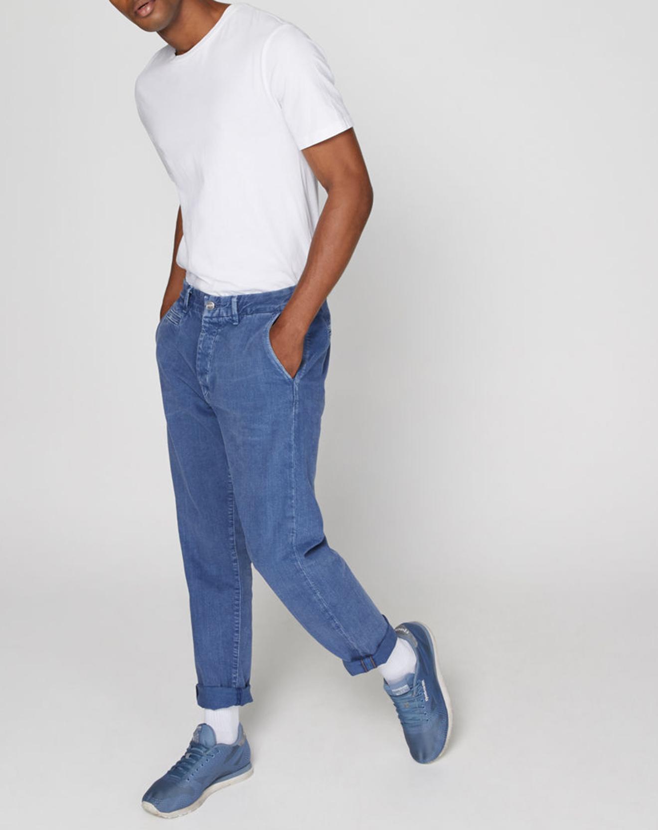 Jean ample Archive bleu - Pepe Jeans - Modalova
