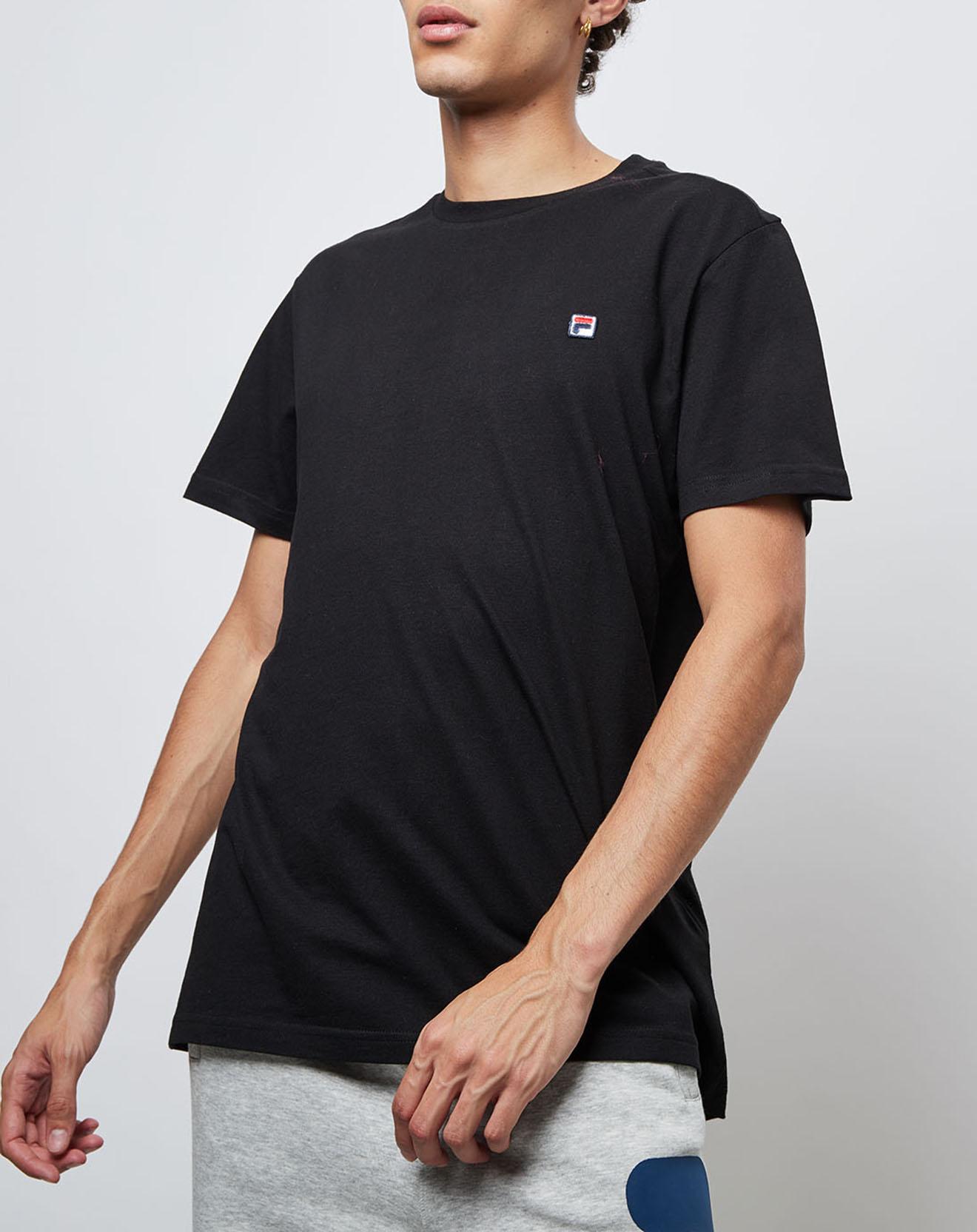 T-Shirt Seamus noir - Fila - Modalova