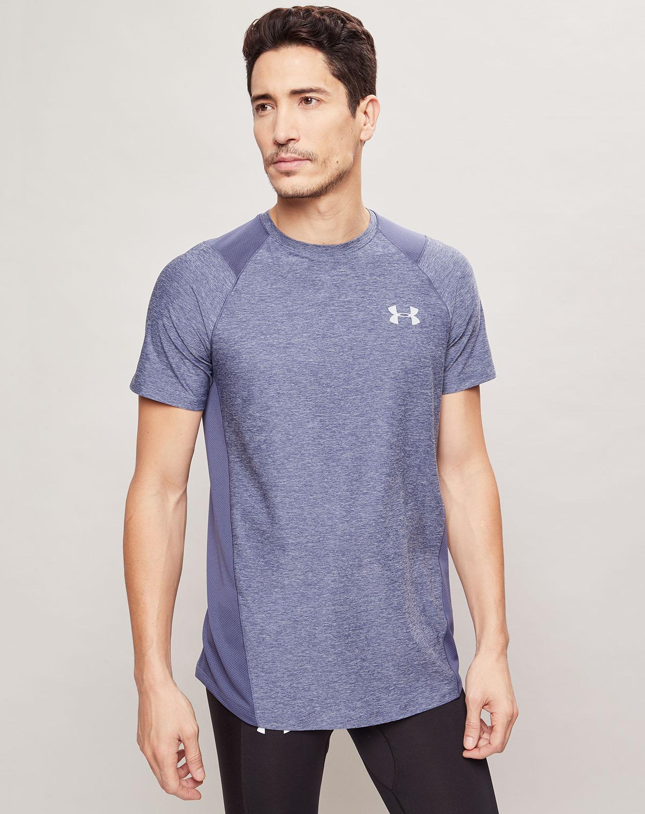 T-Shirt Mk1 bleu - Under Armour - Modalova