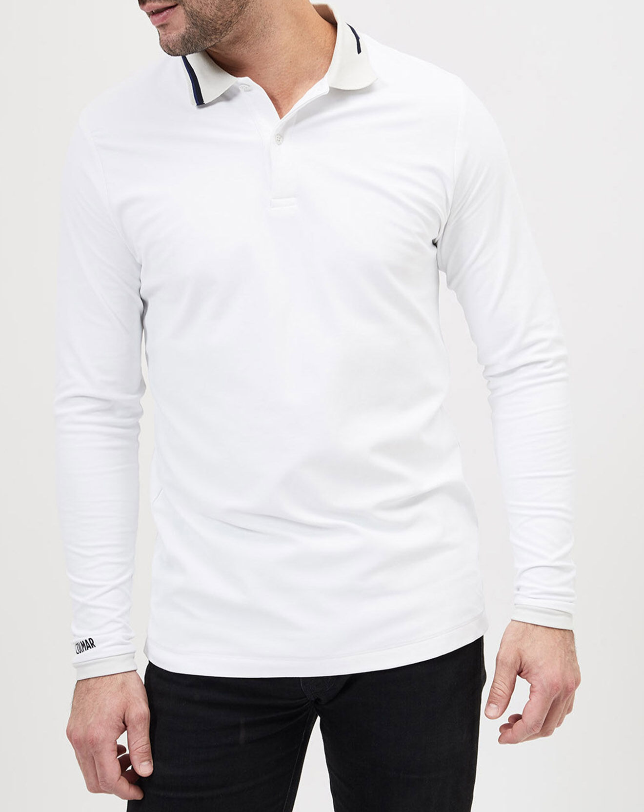 Polo Sport blanc - Colmar - Modalova