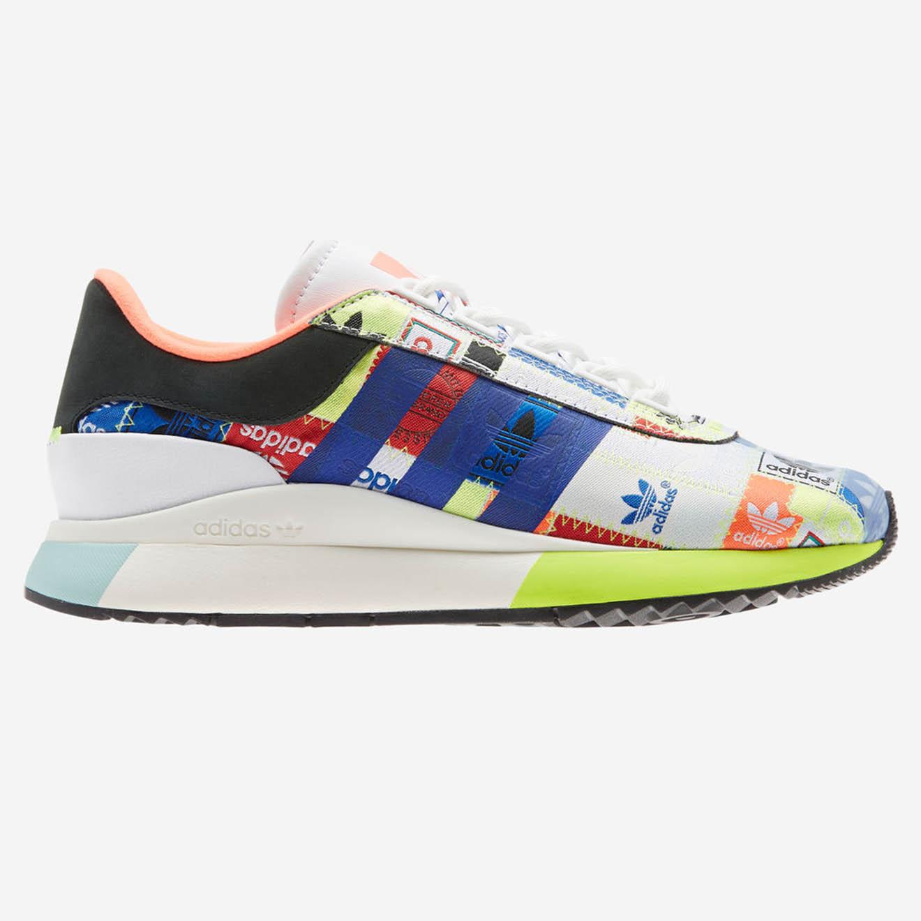 Baskets Sl Fashion Andridge - Adidas - Modalova