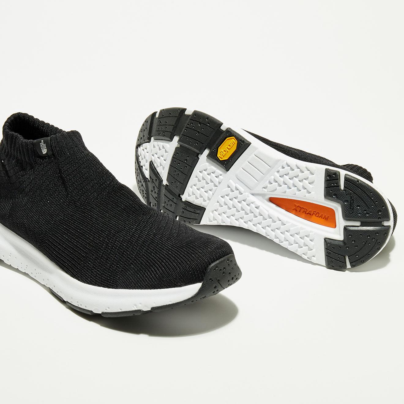 Sneakers Traverse Velocity Knit WP - The North Face - Modalova