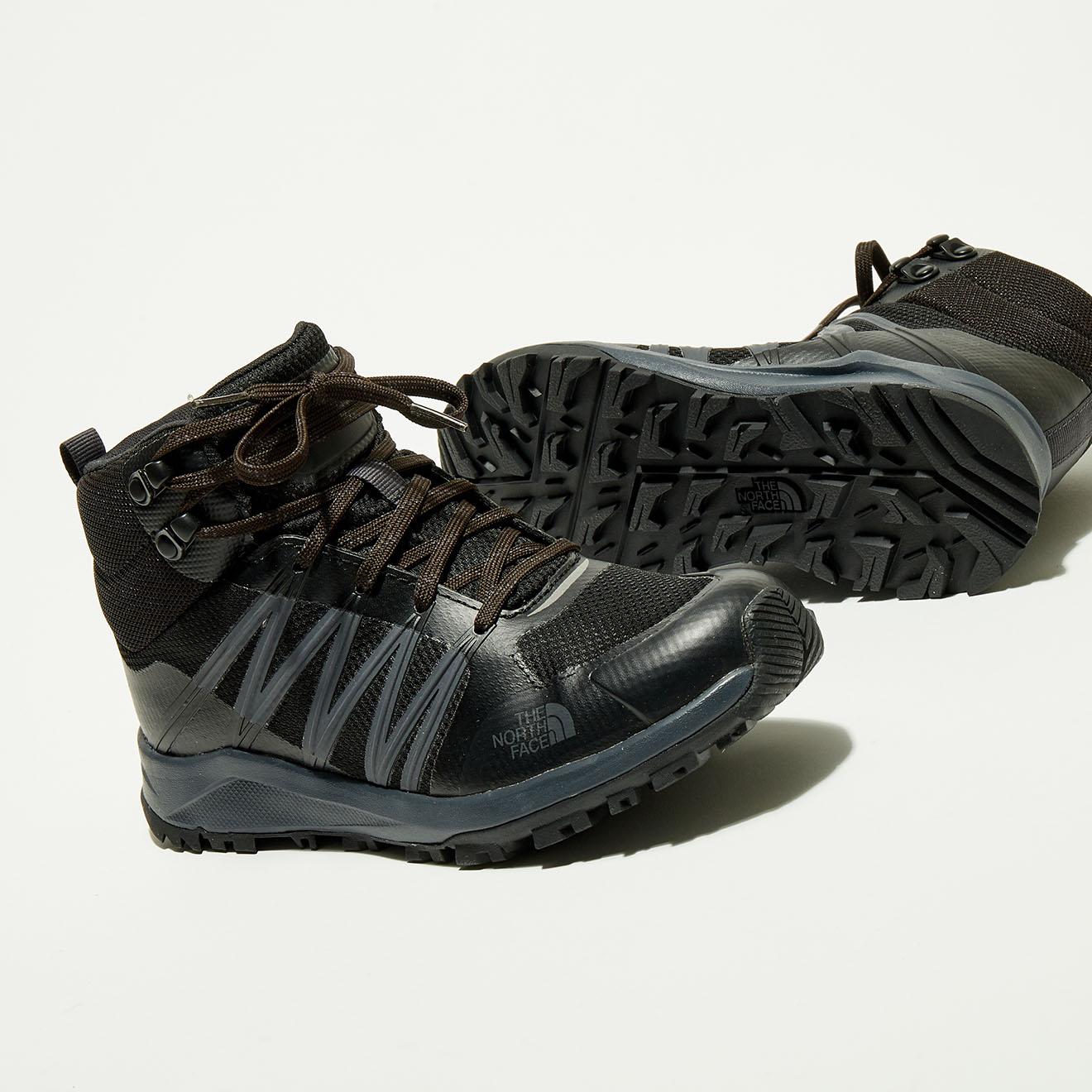 Sneakers trekking Litewave Tracker GTX - The North Face - Modalova