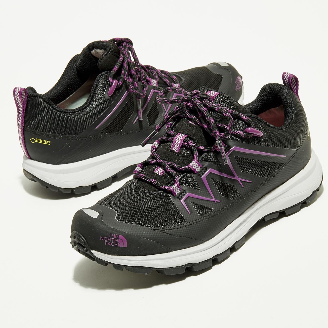 Sneakers trekking Tamaro GTX noires - The North Face - Modalova