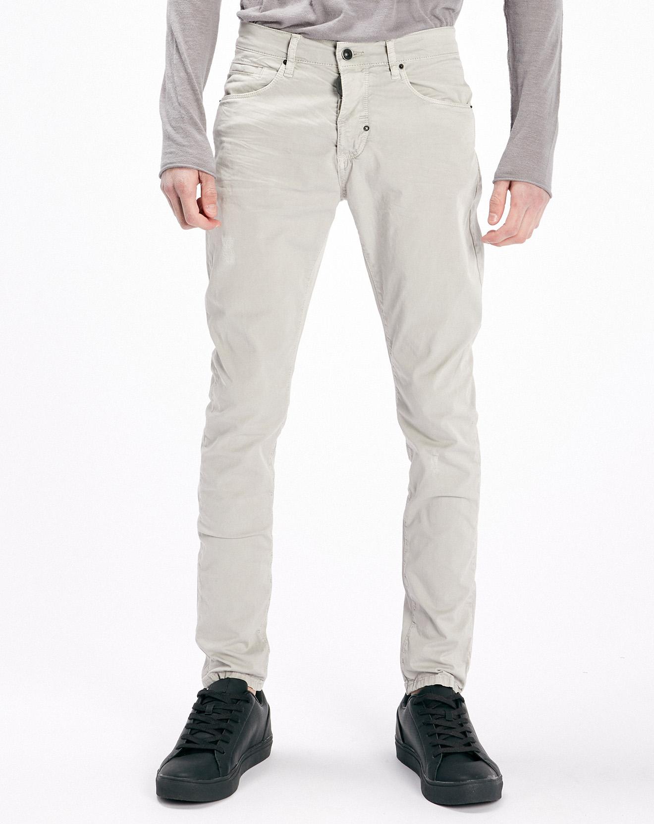 Pantalon Thomas beige - Antony Morato - Modalova