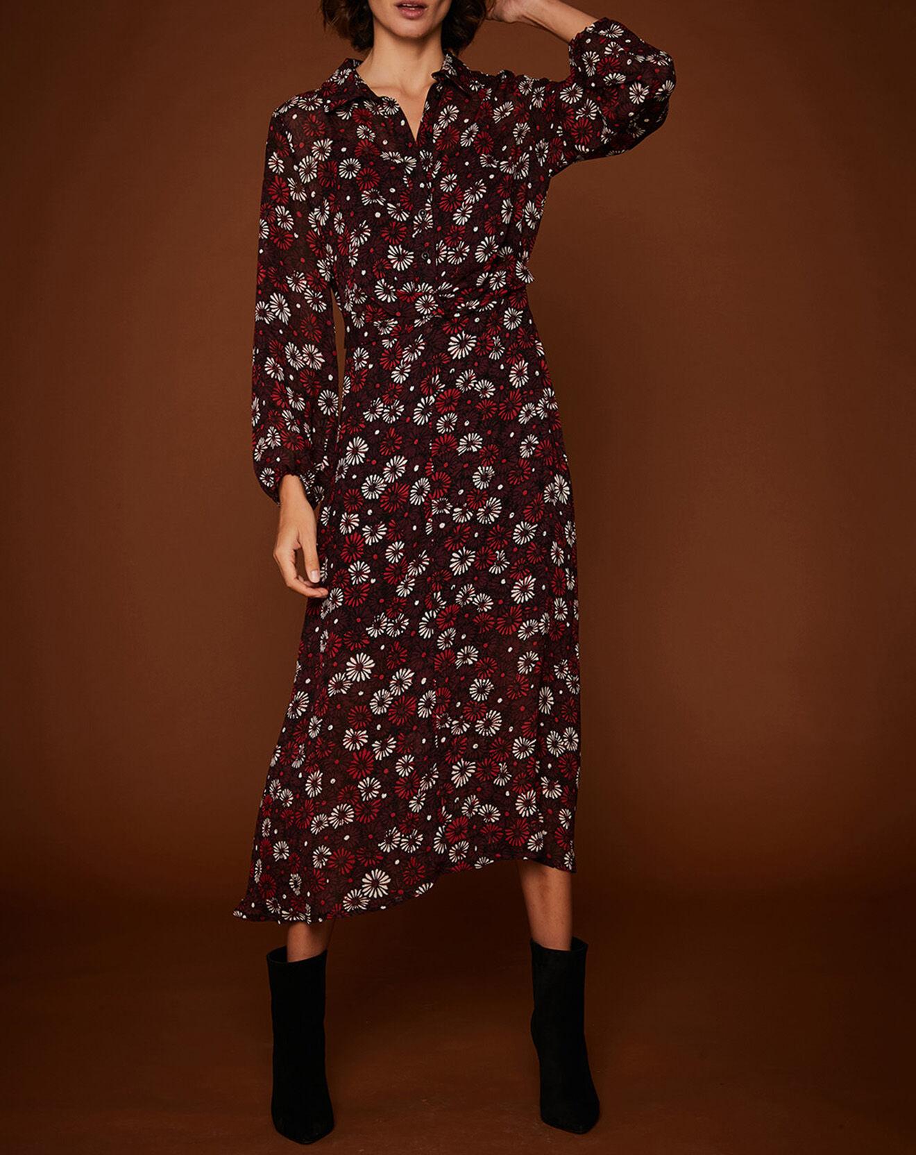 Robe Daisy rouge - Stella Forest - Modalova