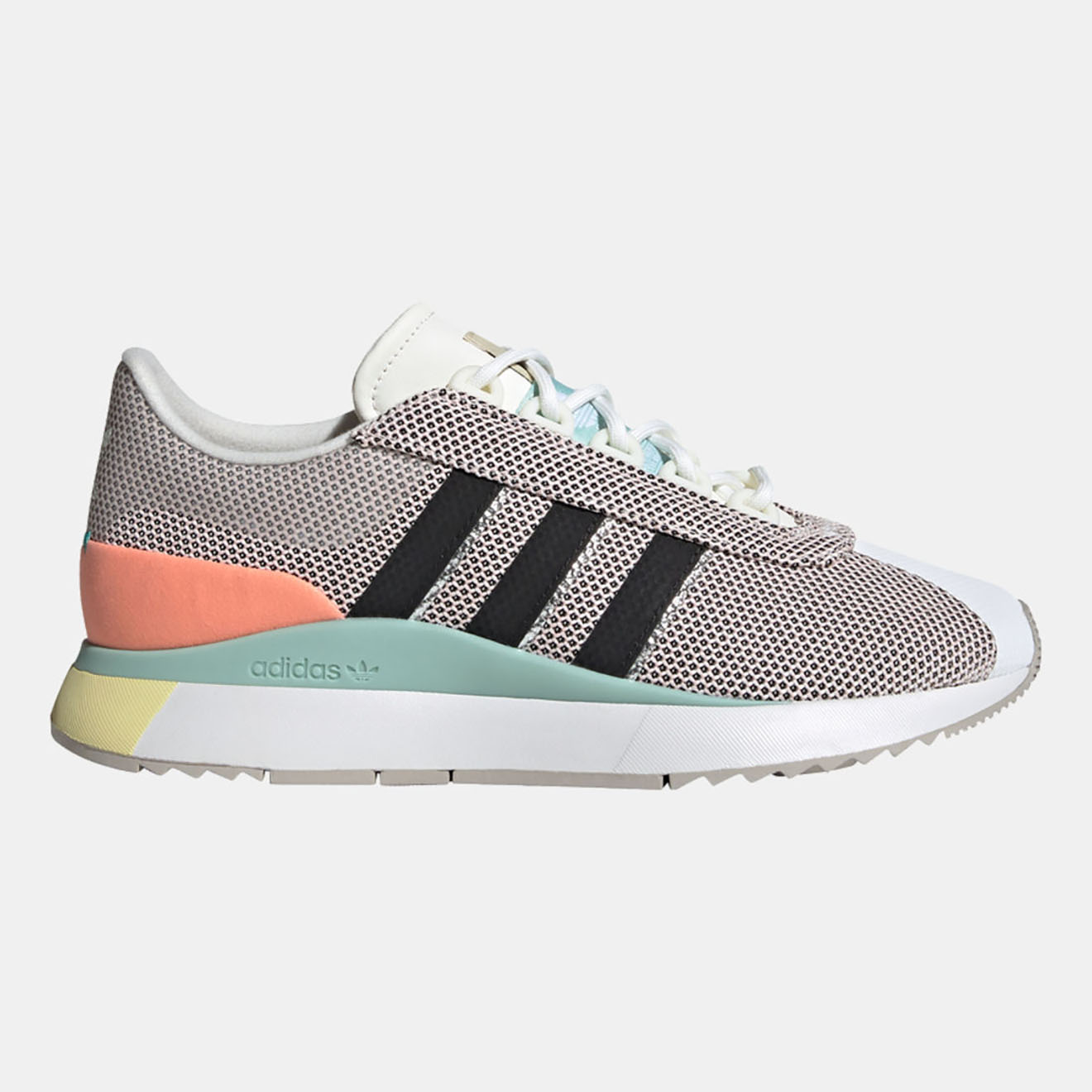 Baskets Sl Andridge multicolores - Adidas - Modalova