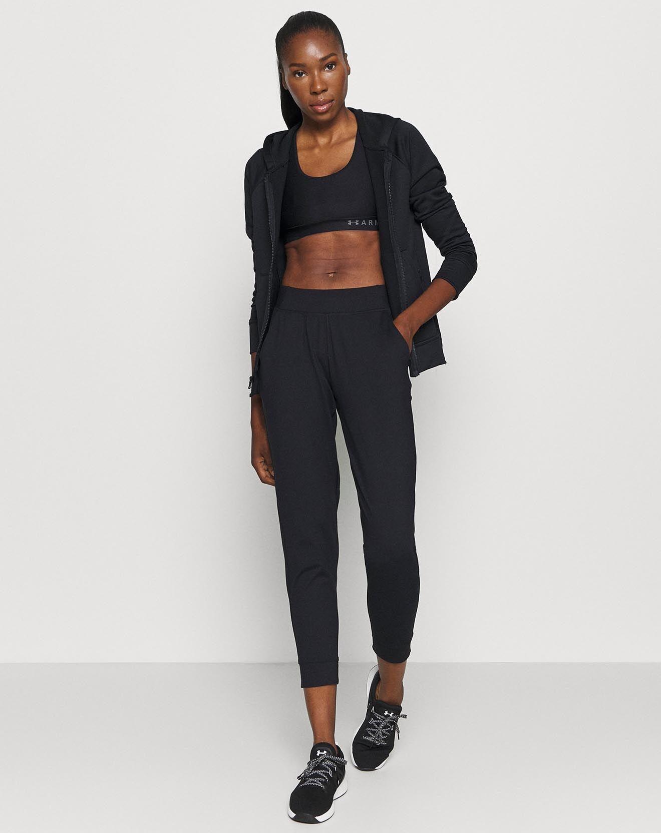 Pantalon de jogging Meridian noir - Under Armour - Modalova