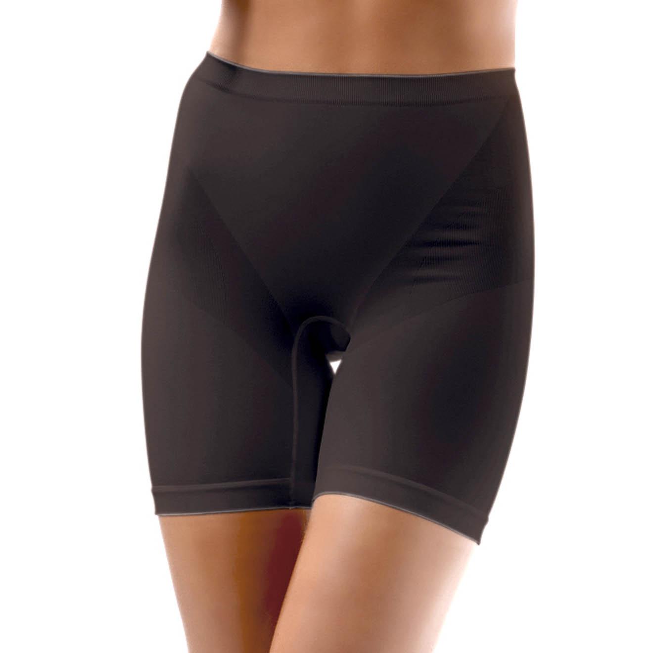 Panty Compression Moyenne noir