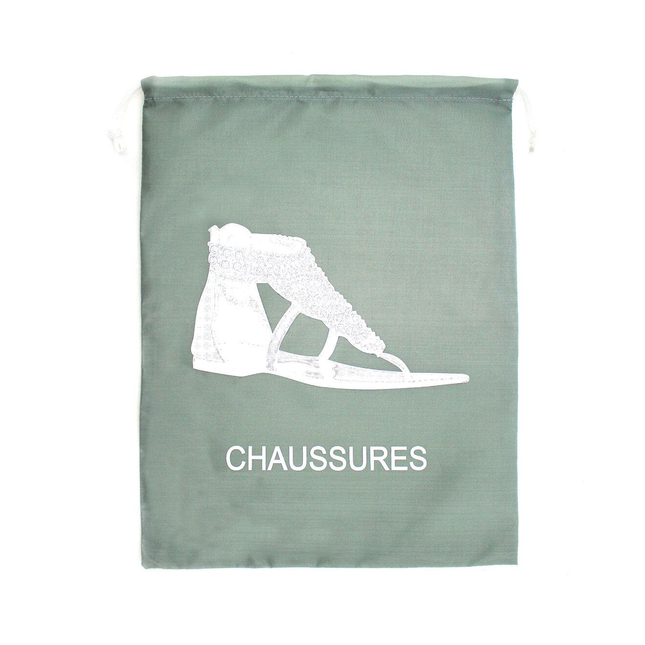 Potiron pochette voyageur pour chaussures femmes rayons x - Livraison gratuite bazarchic ...