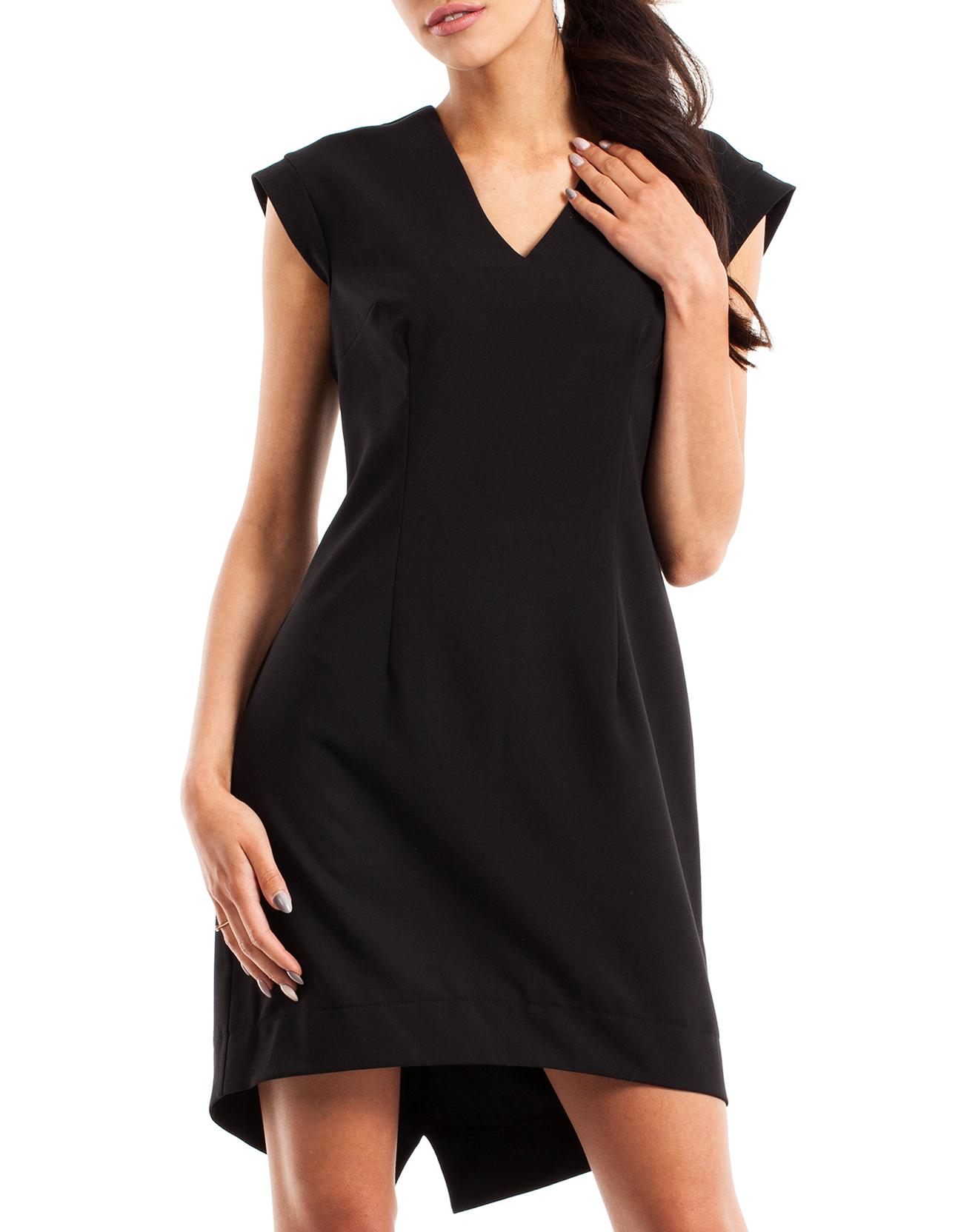 Robe Alicia noire
