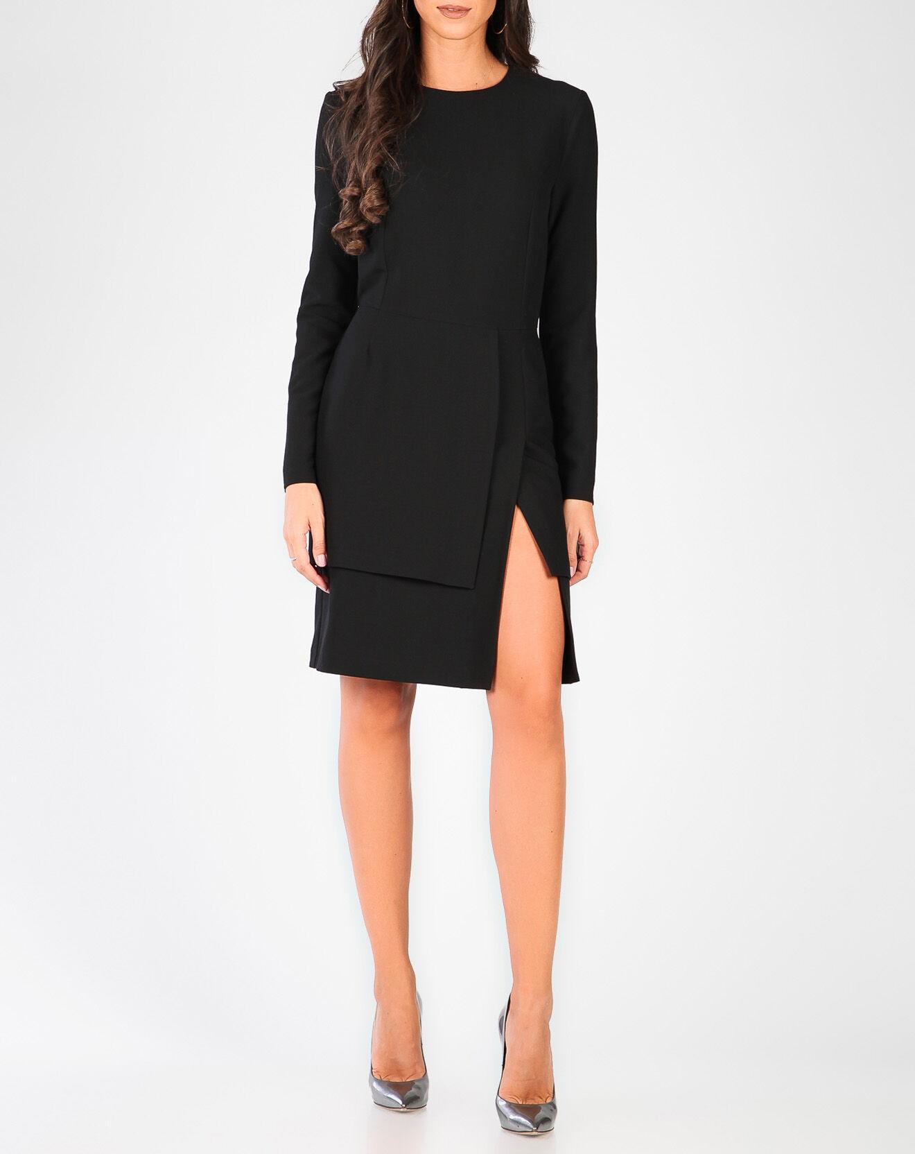 Robe Lisa noire