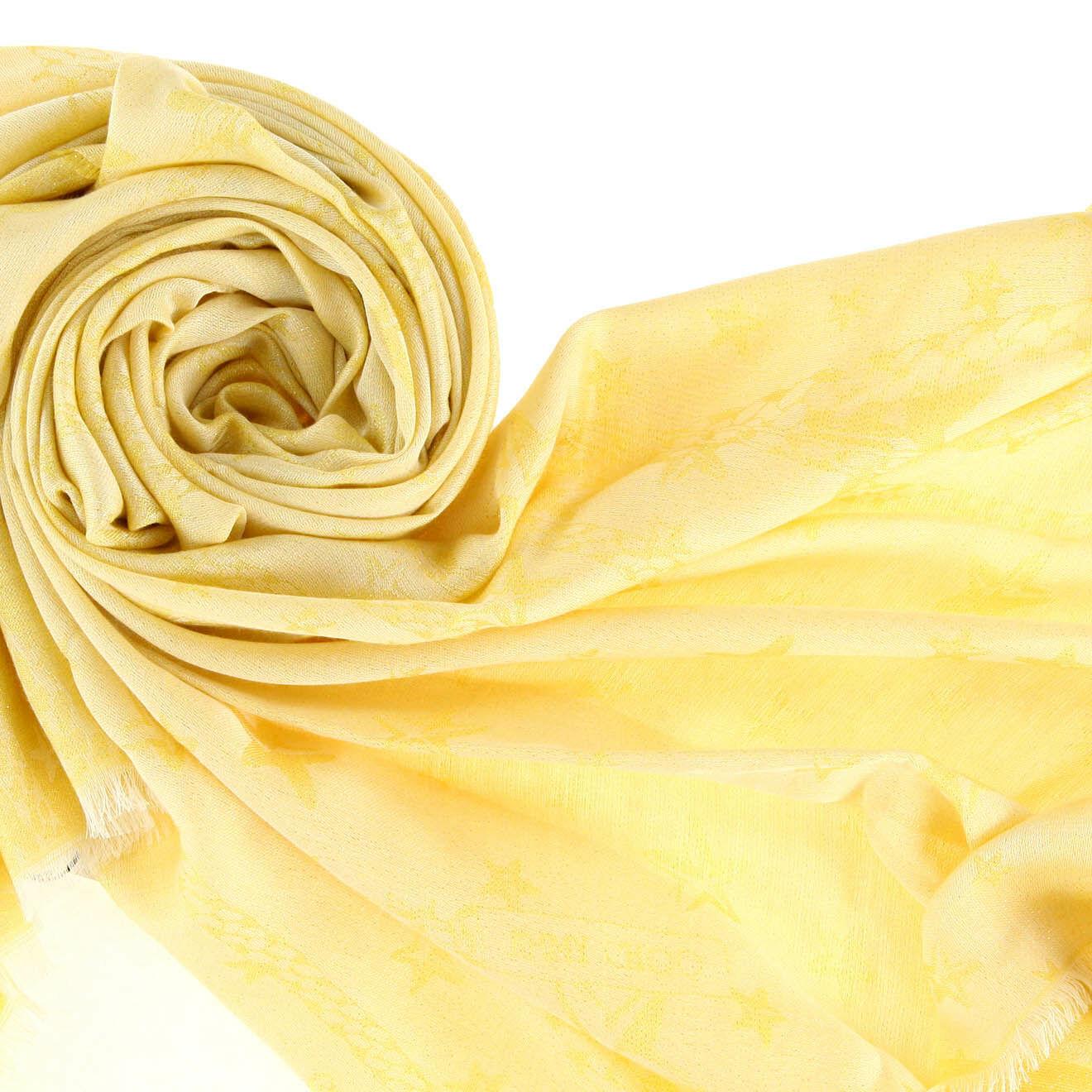 Etole Ton sur Ton jaune clair - 80x180 cm