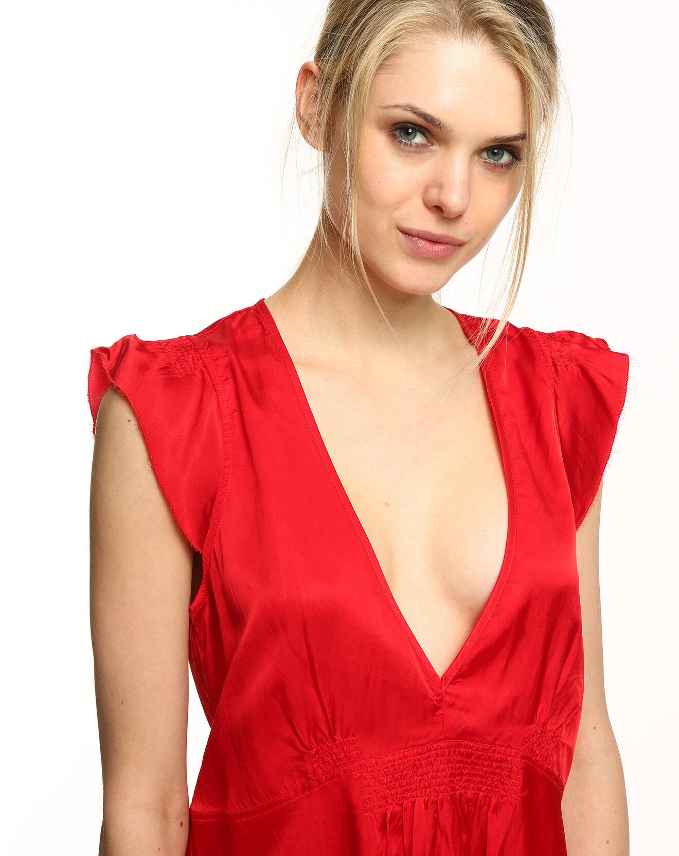 Bellerose-femme-Top-vassily-rouge