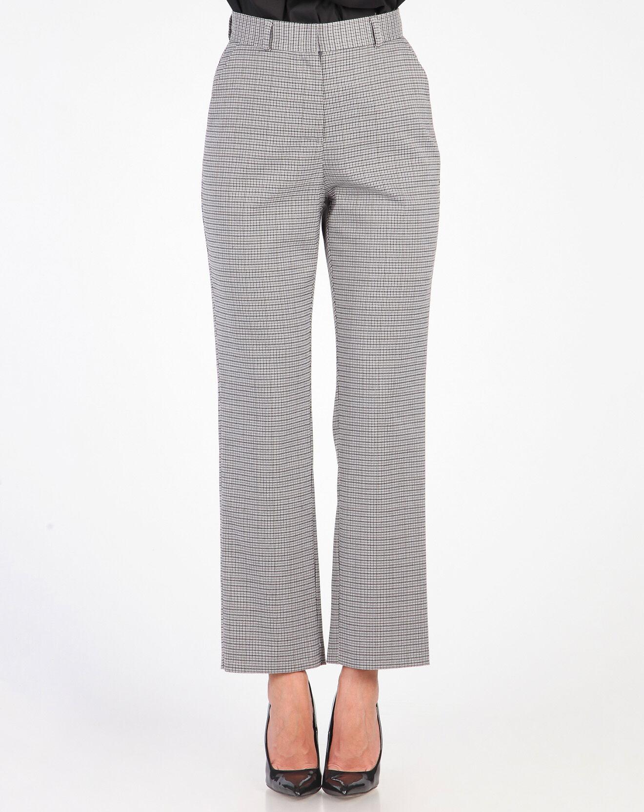 Pantalon Mira gris