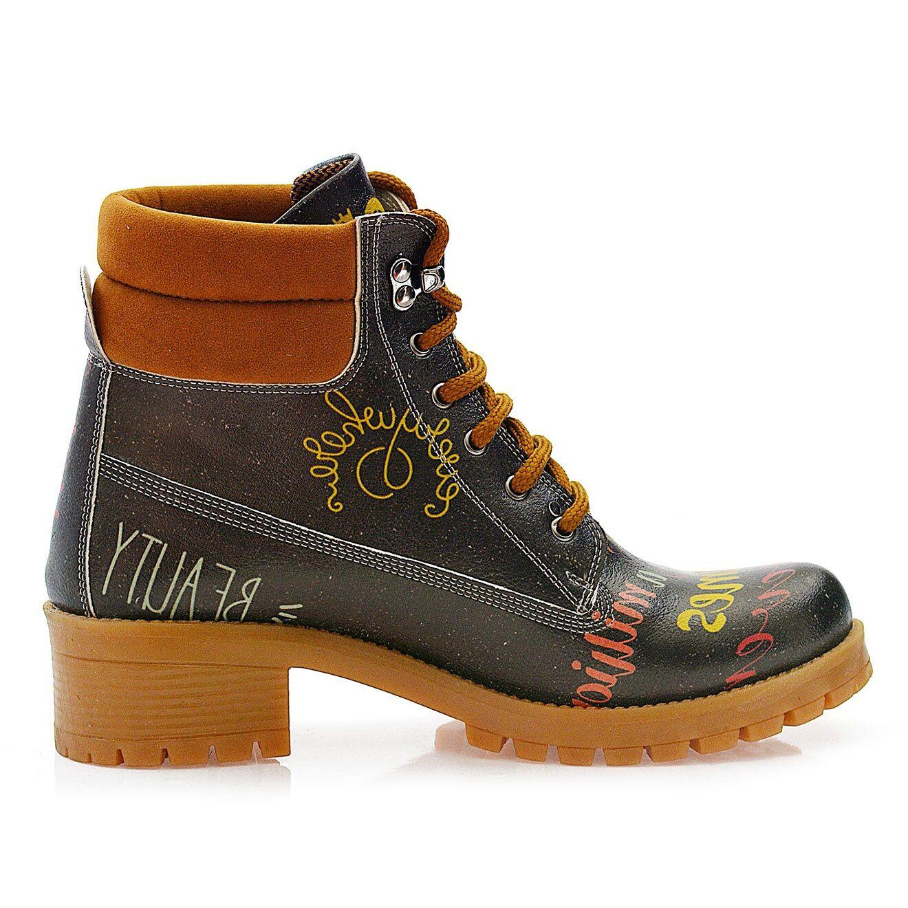 Boots Love Forever noires - Goby - Modalova