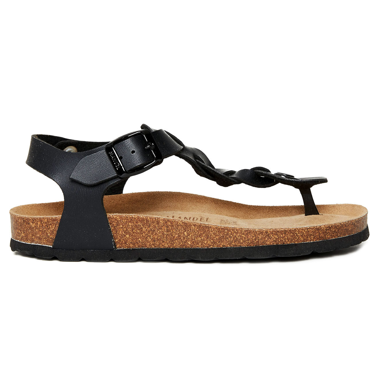 Sandales Aida noires