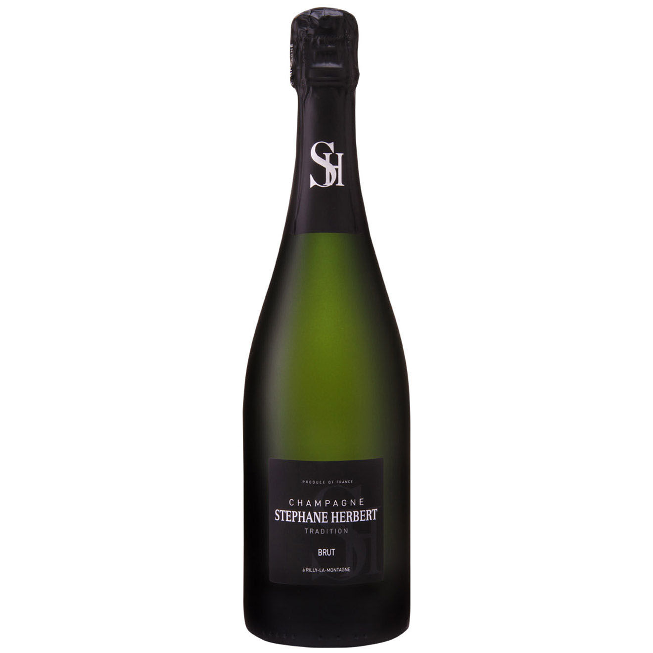 1 Champagne Brut Tradition S. Herbert 75cl
