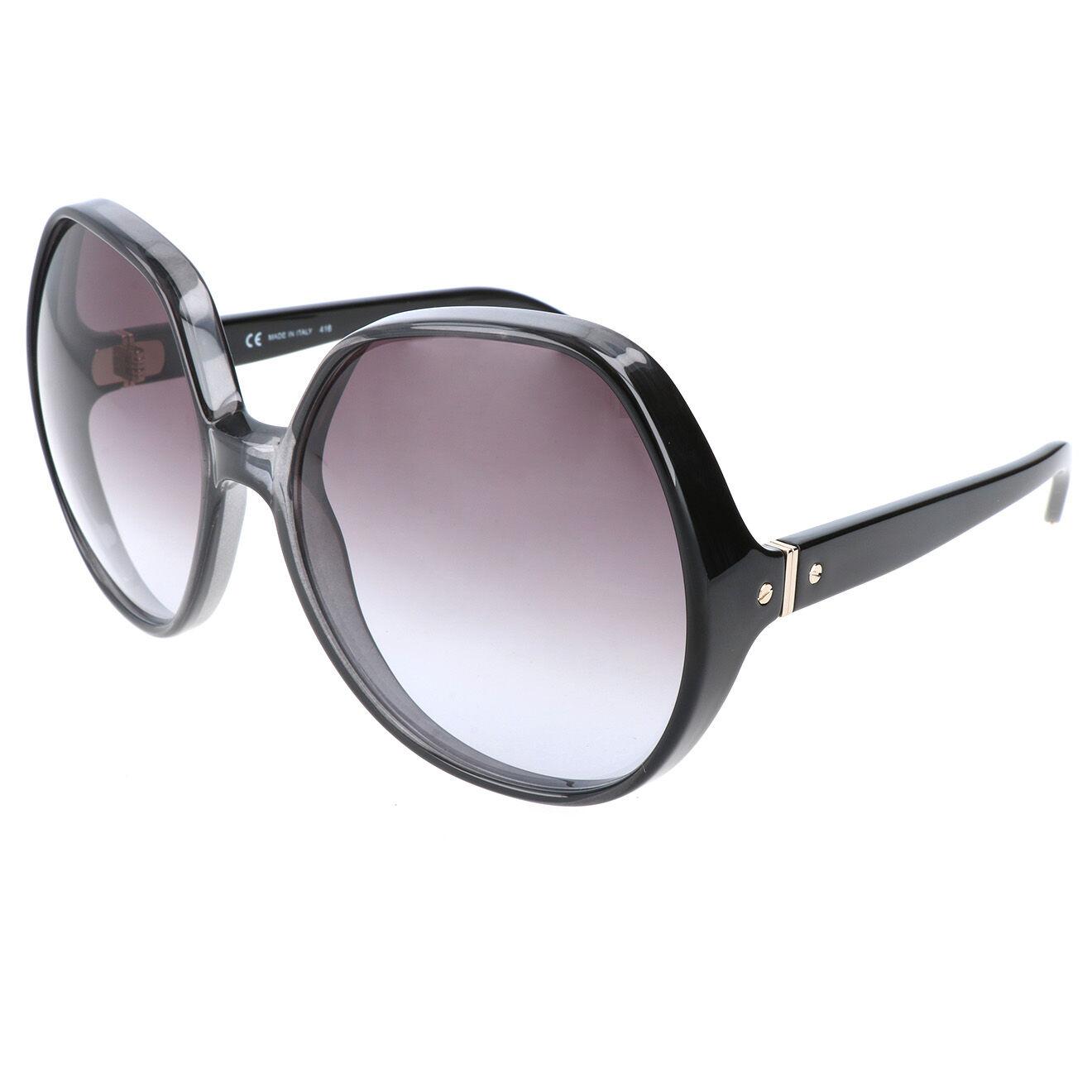 Chloé-femme-lunettes de soleil femme noires-t.u