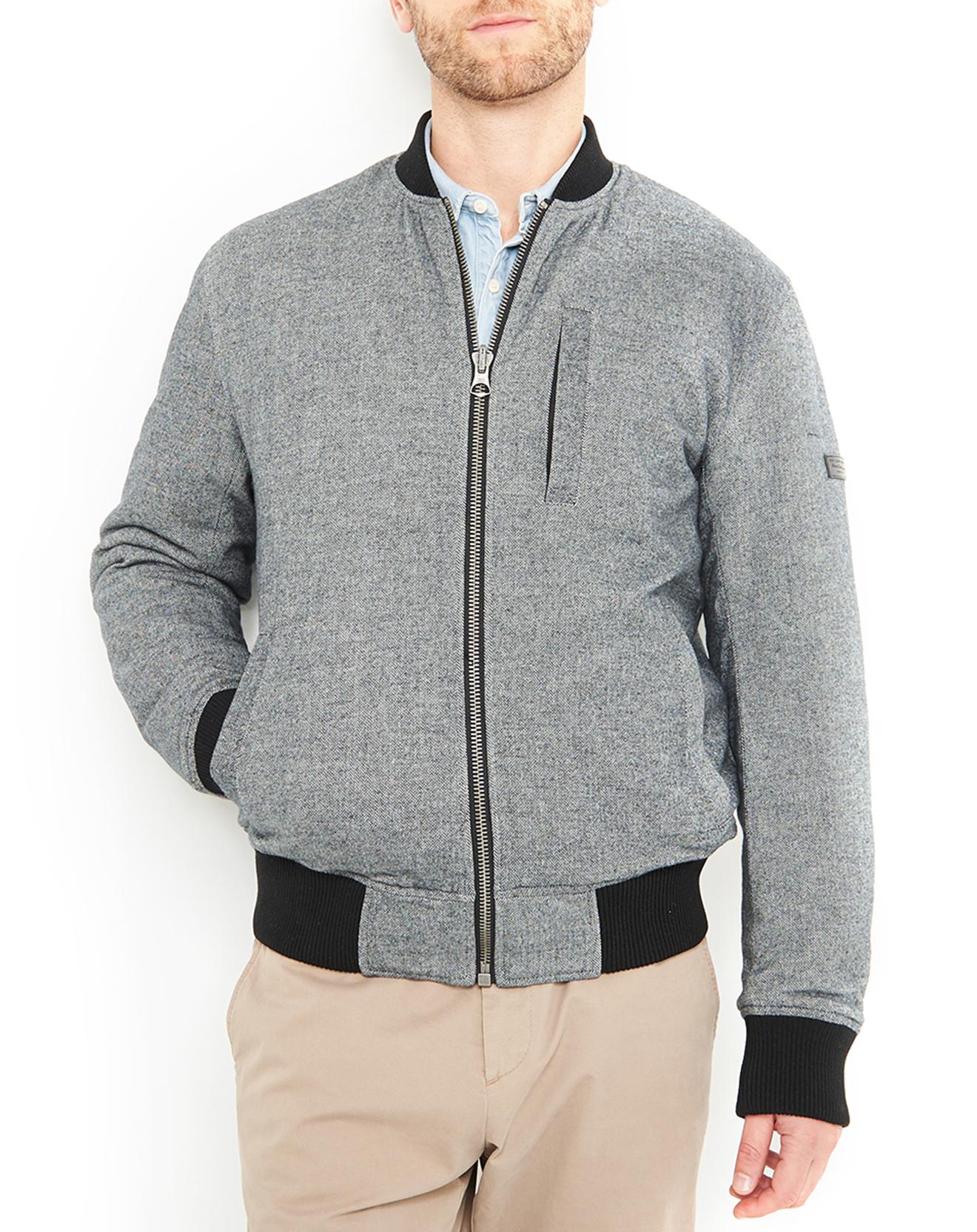Blouson réversible Eubea gris - Pepe Jeans - Modalova