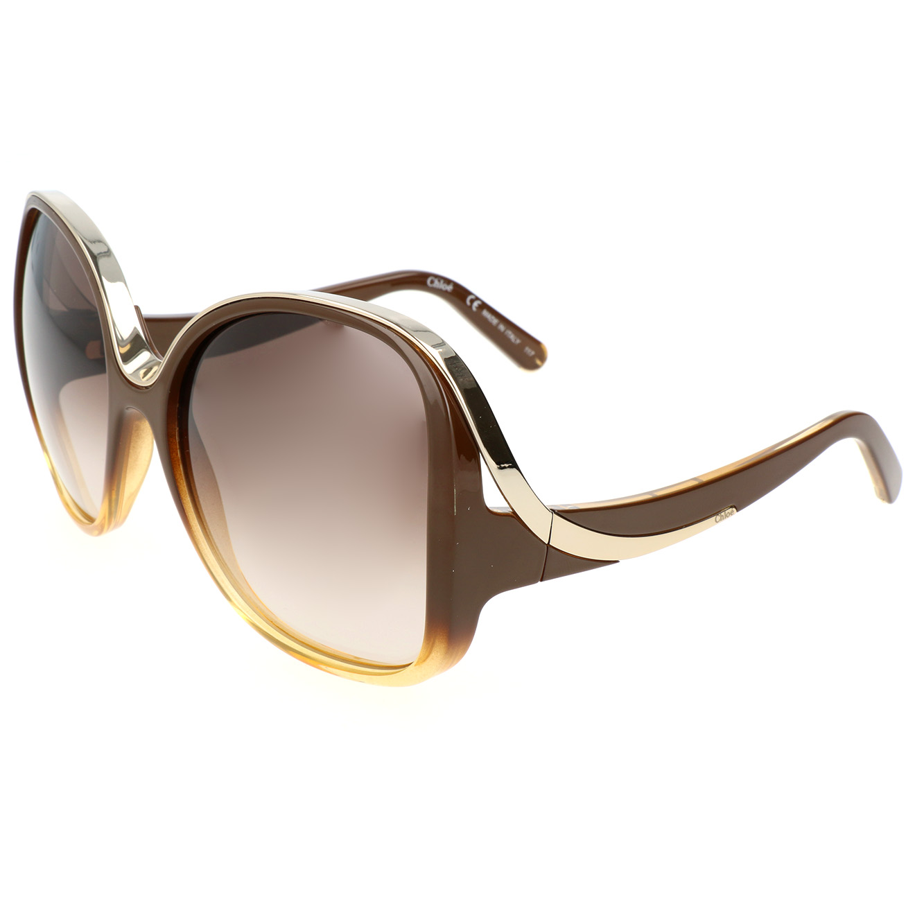 Chloé-femme-lunettes de soleil femme...