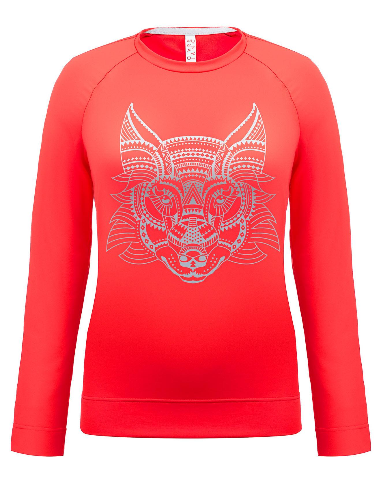 T-Shirt technique rouge