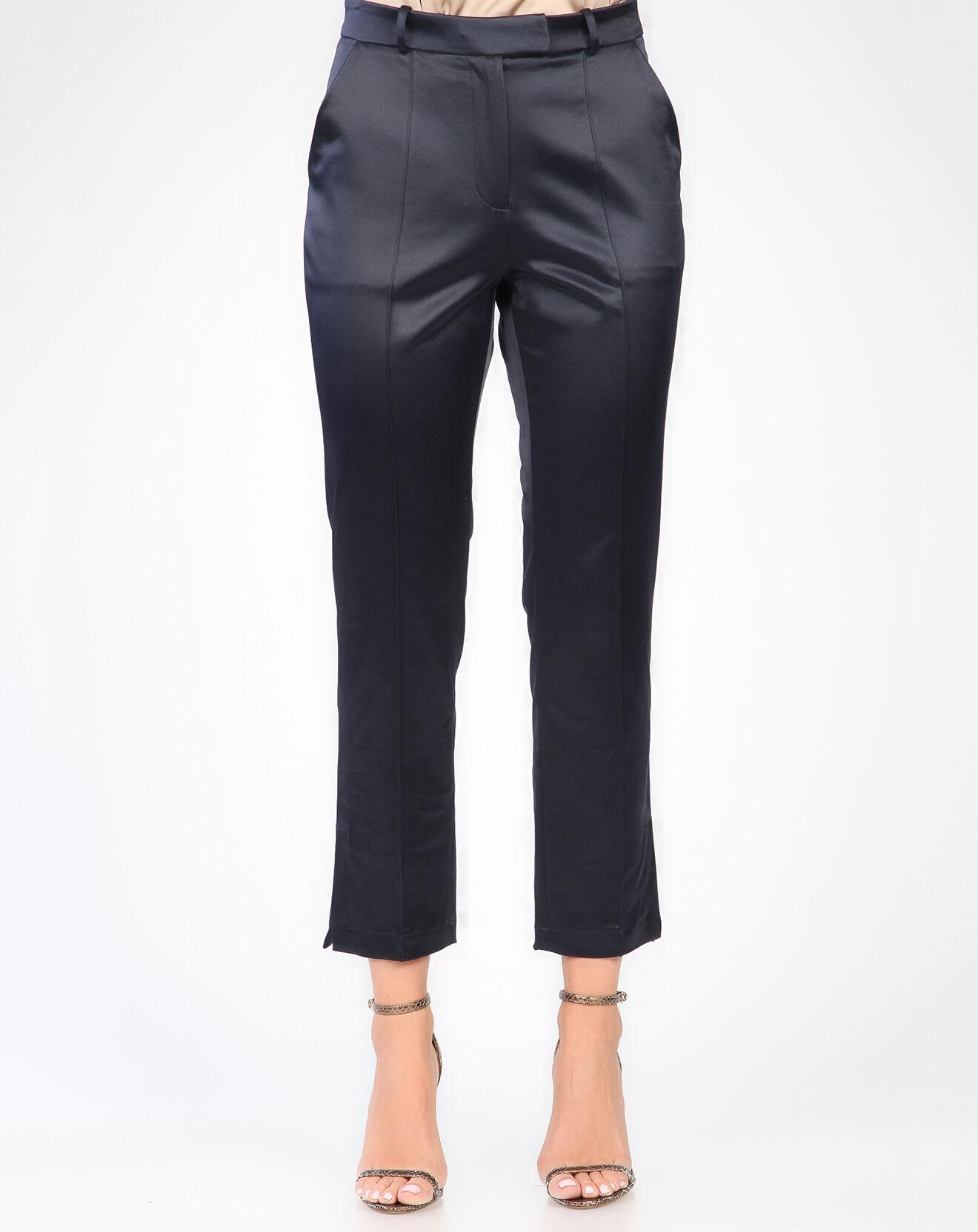 Pantalon Orlane bleu nuit