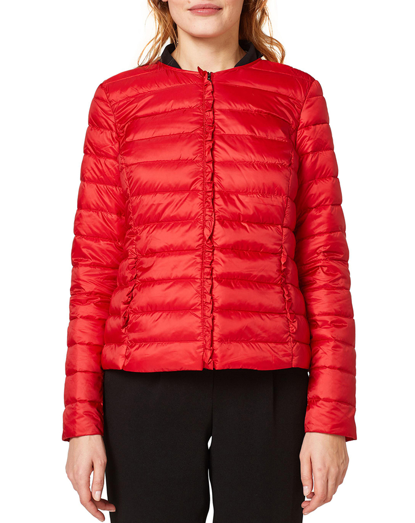 Doudoune Light rouge - Esprit - Modalova