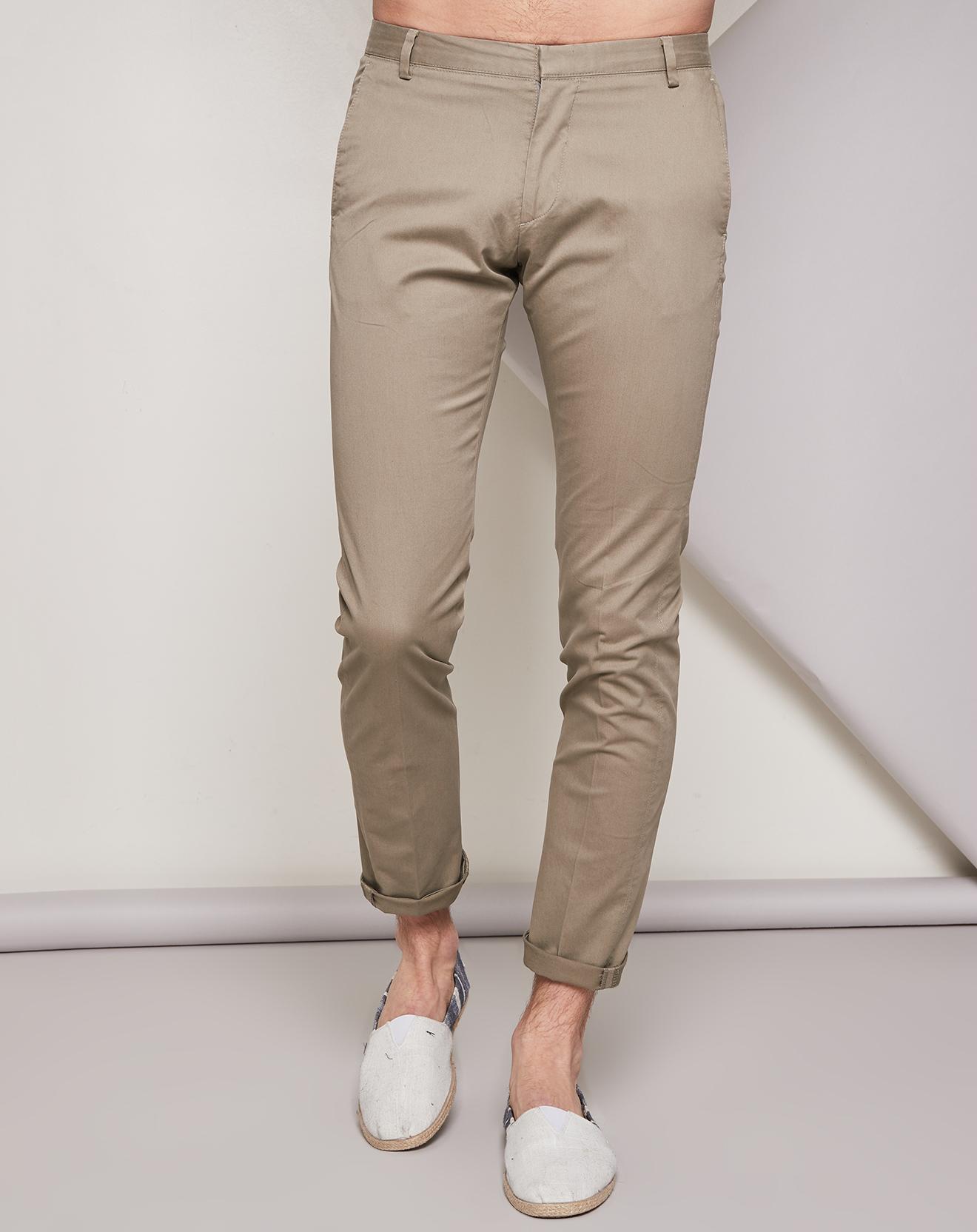 Pantalon Parker-T beige - Calvin Klein - Modalova