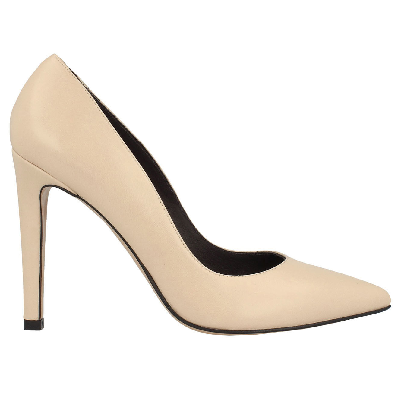 De Femmes 1jcuktlf3 Escarpin Cuir En Catégorie Chaussures La w8XPZkNn0O