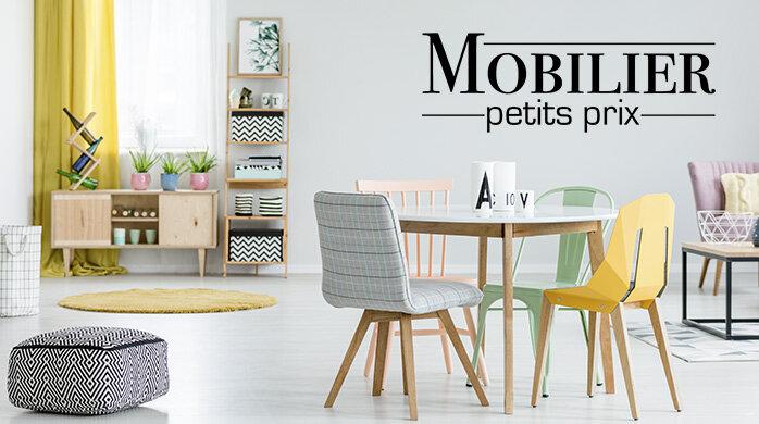 Mobilier Petits Prix