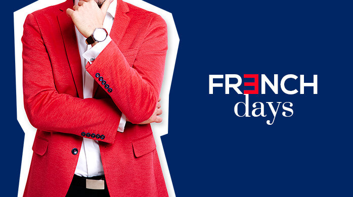 French Days Homme