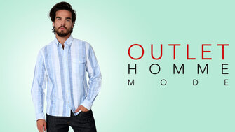 OUTLET - Homme