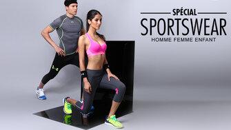 Spécial Sportswear