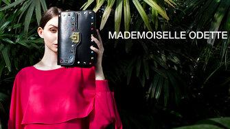 Mademoiselle Odette