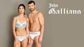 John Galliano