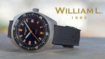 William L
