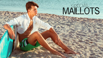 Spécial Maillots